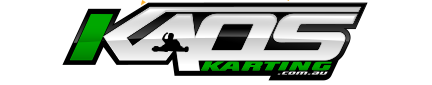 Kaos Karting - Leaders in Go Karting parts and Service – Australia
